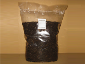 pastuerized compost bulk substrate